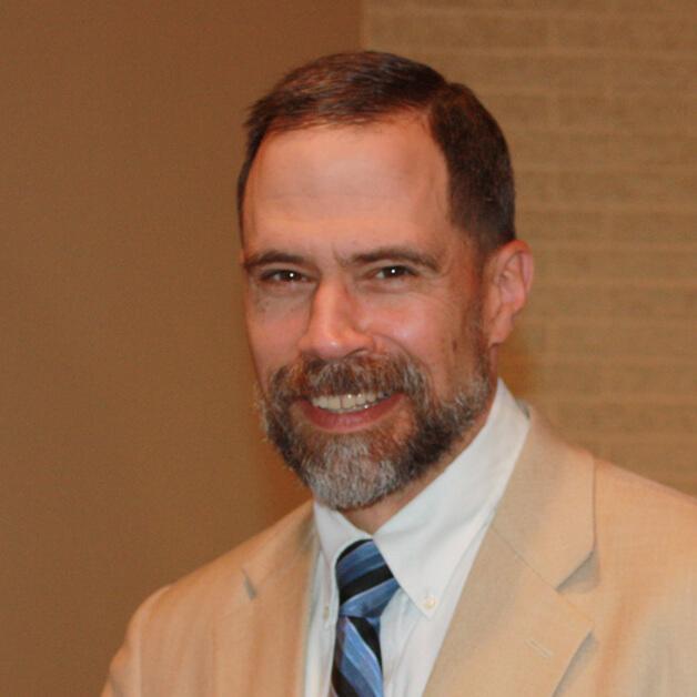 Rev. Jim Haun